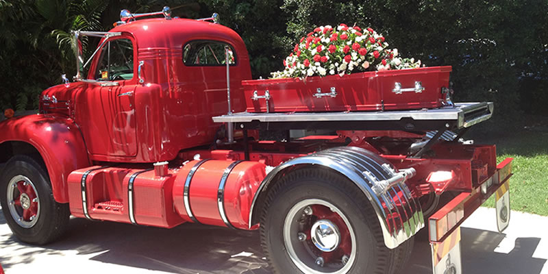 1966 Mack Truck